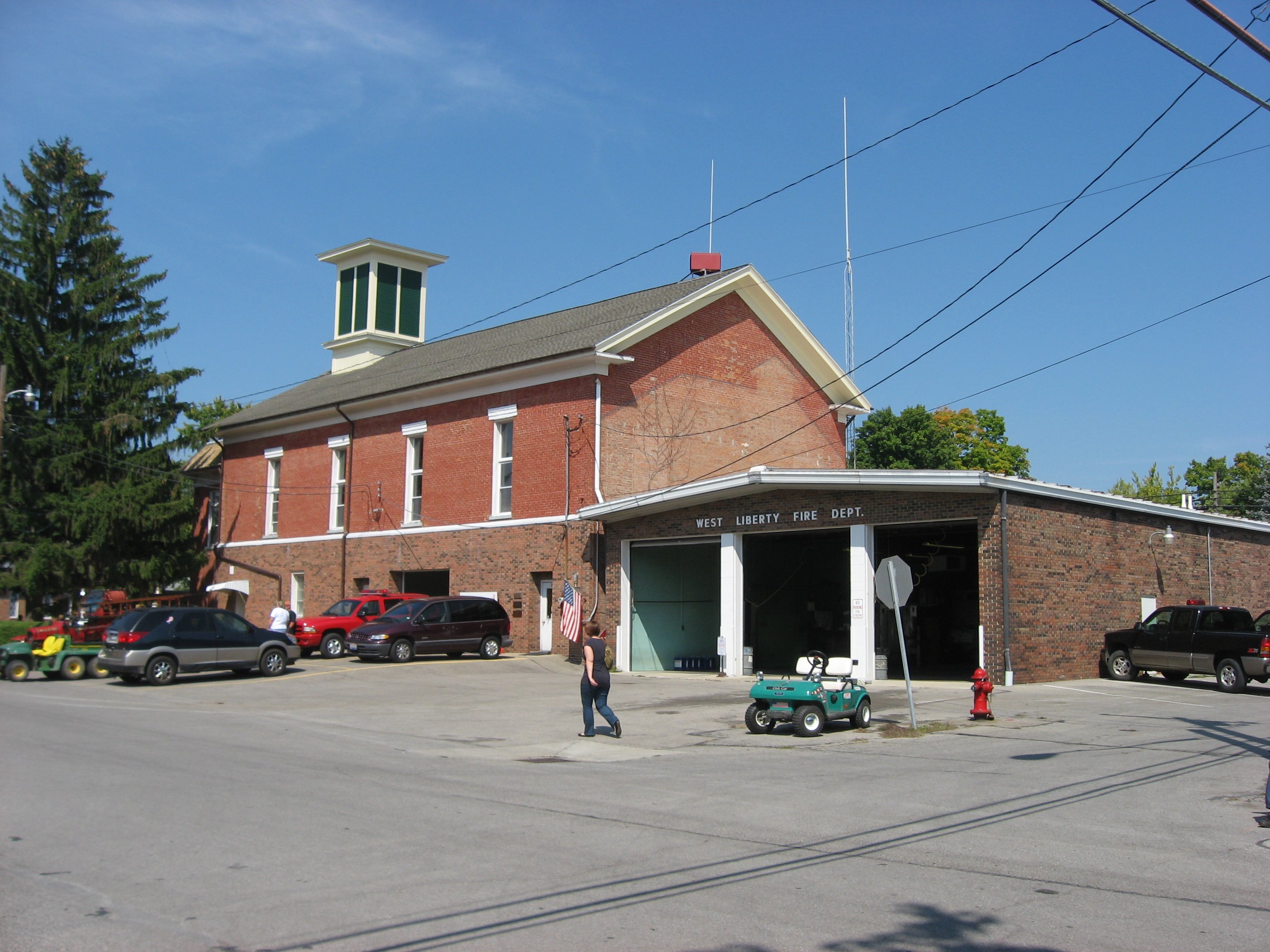 City Of North Liberty Building Department
