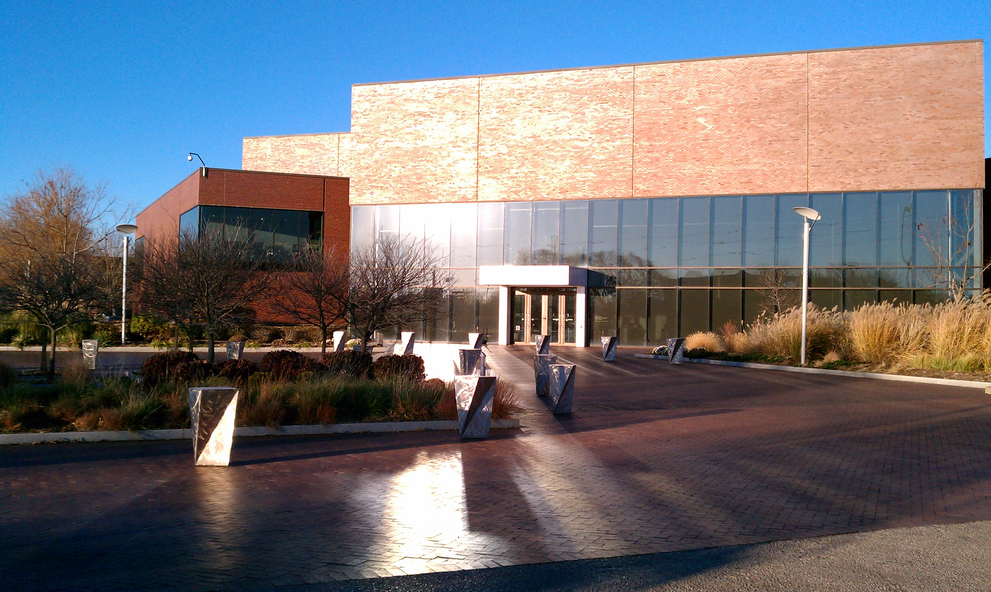 Wichita Art Museum Library