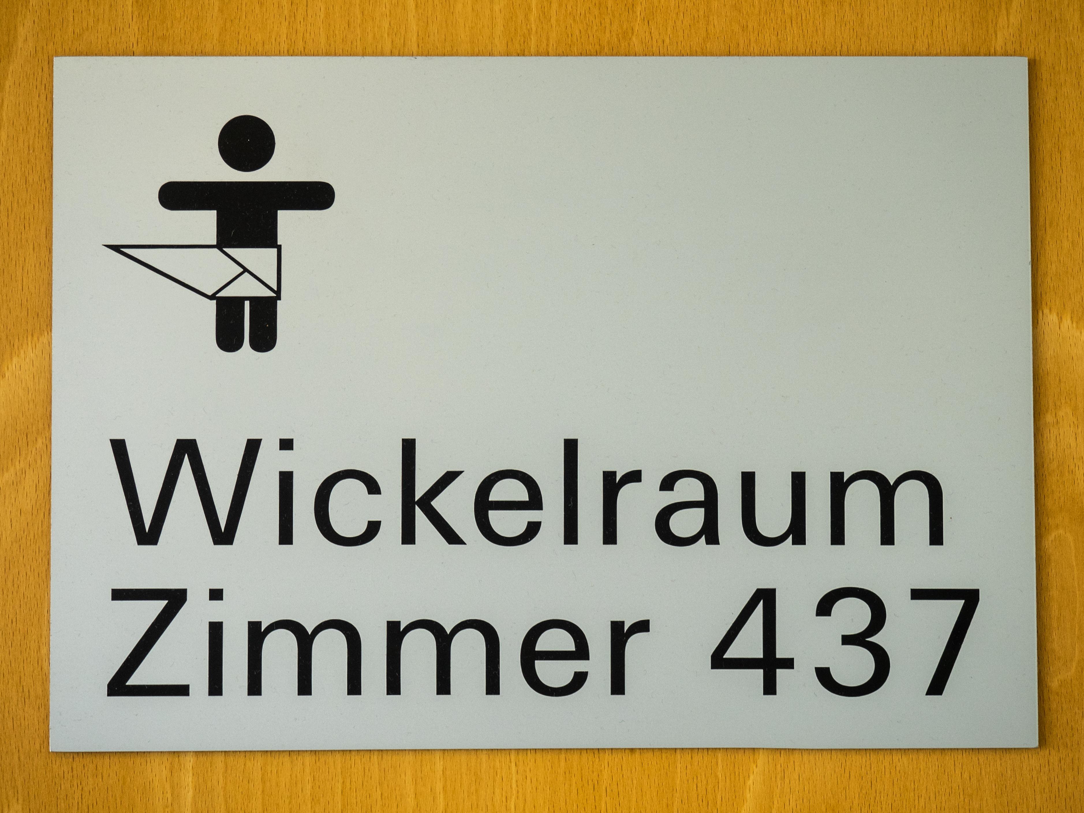 Windelgeschichte schule
