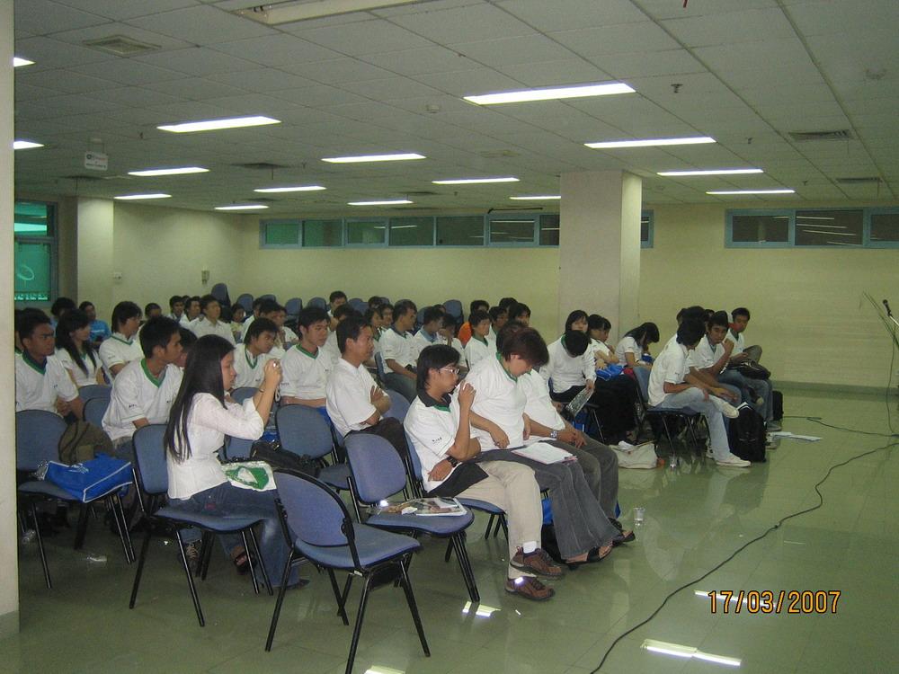 Bina Nusantara International University Bina Nusantara