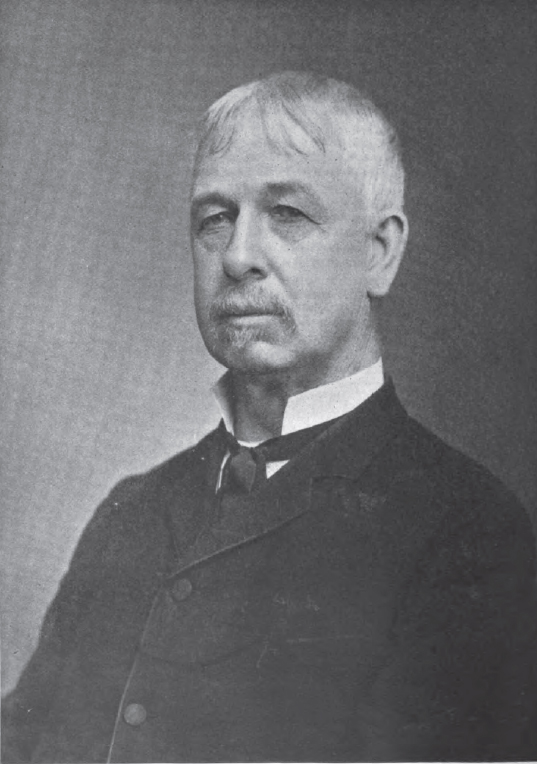 William Evans Arthur
