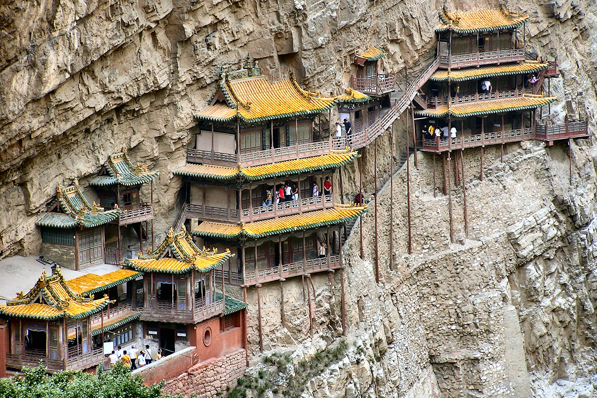 photo byChina Mountain Temple