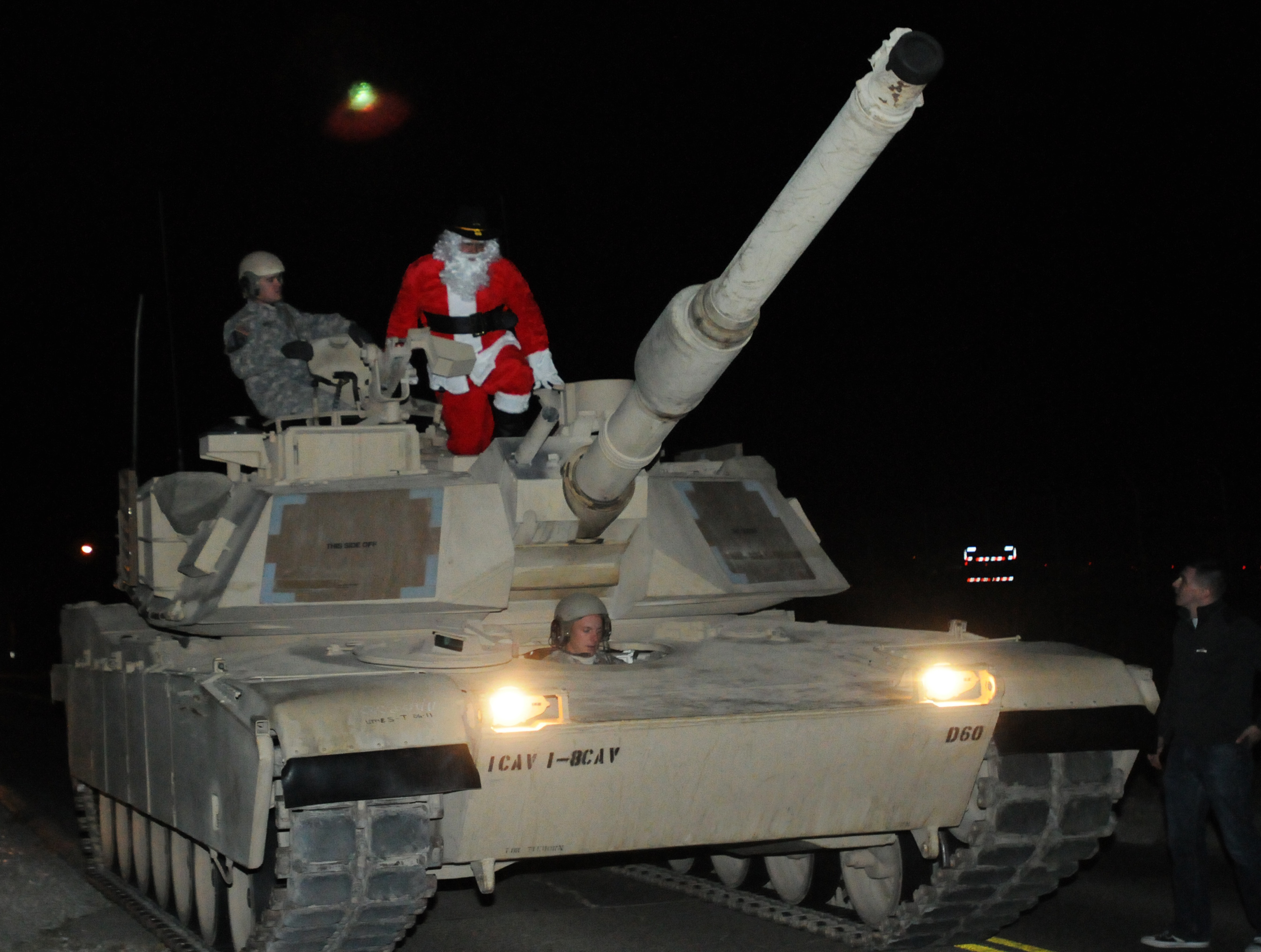 Build A Mustang >> File:'Mustangs' host Christmas party, build family morale 121211-A-CJ112-843.jpg - Wikimedia Commons