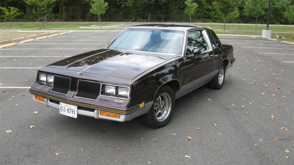 86 oldsmobile cutlass 442 for 1986 oldsmobile cutlass salon for sale