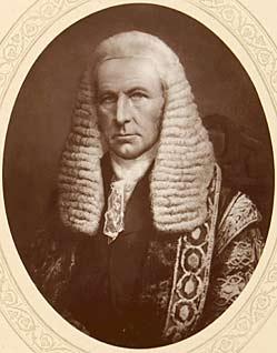 Speaker Denisons rule parliamentary procedure rule