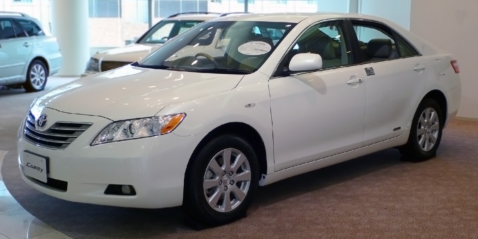 Toyota Camry (2006)