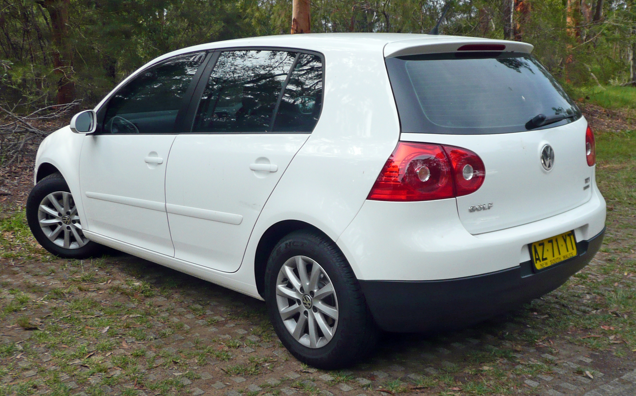 file 2008 volkswagen golf 1k my09 edition 1 9 tdi 5 door. Black Bedroom Furniture Sets. Home Design Ideas
