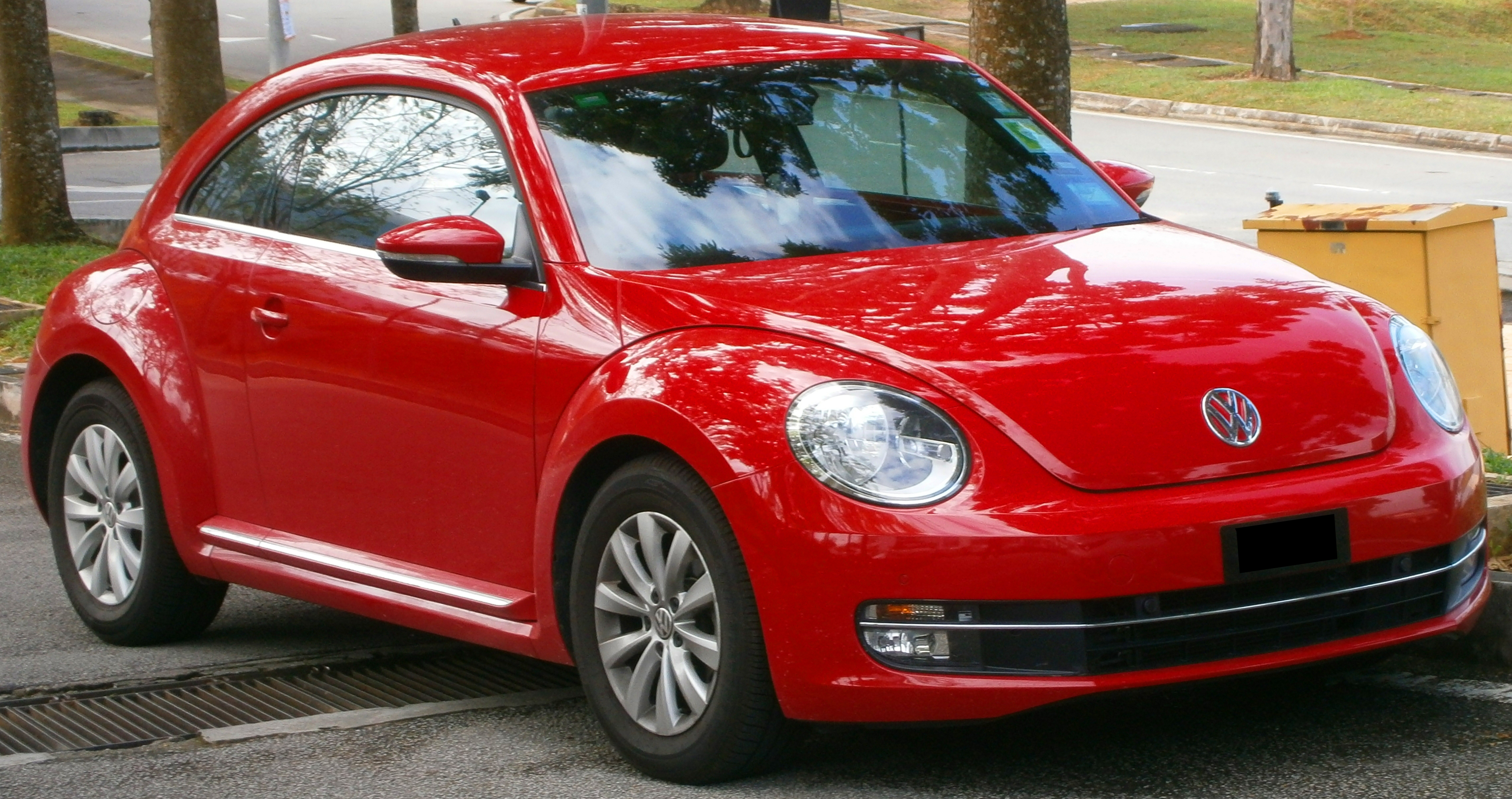 pixycars the convertible a red volkswagen car everyone beetle for