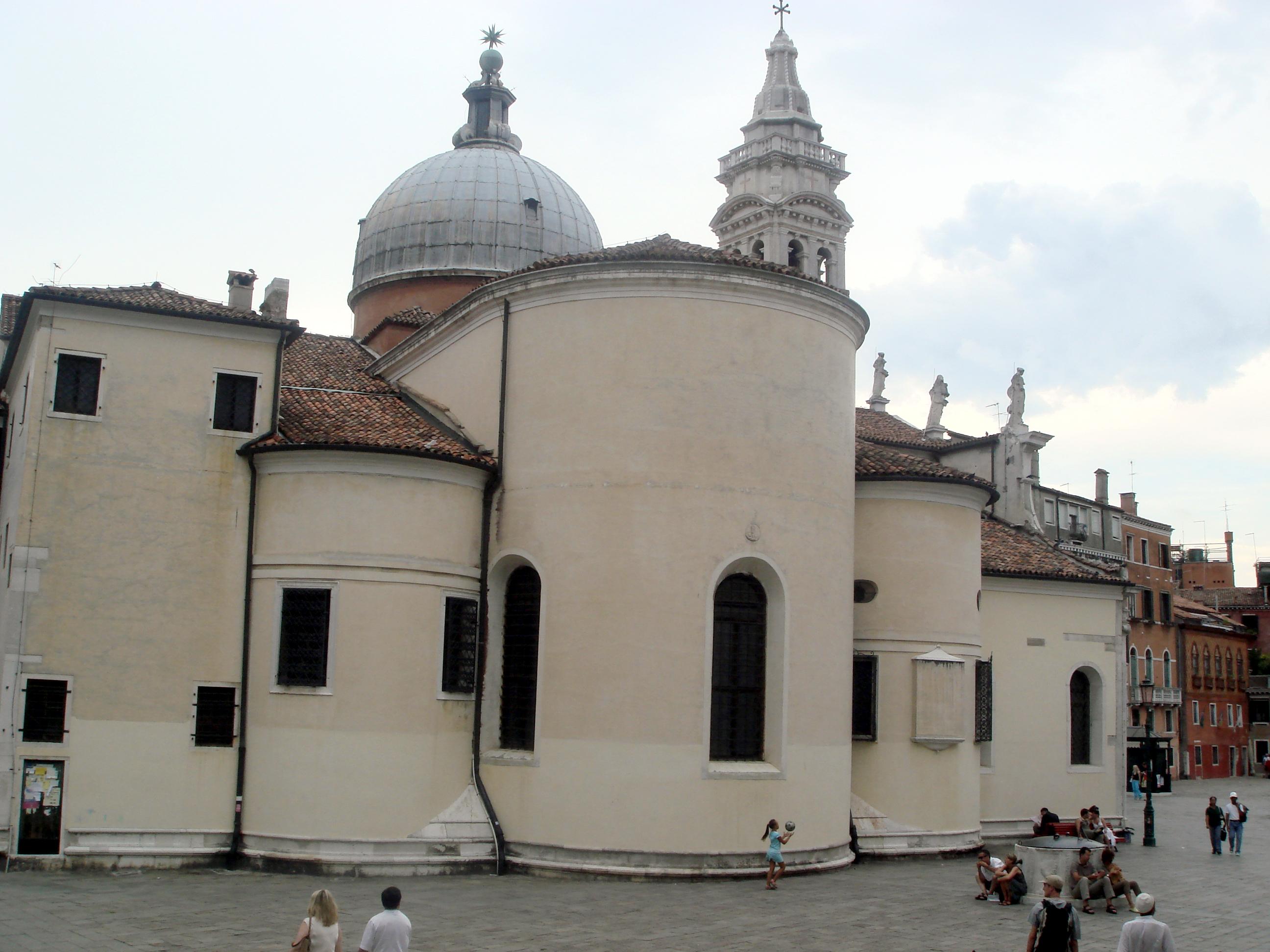 7266 portal athenahealth - File 7266 Venezia Mauro Codussi Santa Maria Formosa Foto Giovanni Dall
