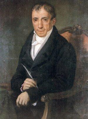 Koraēs, Adamantios (1748-1833)