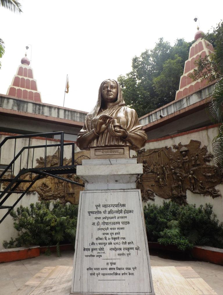 Ahilyabai Holkar - Wikipedia