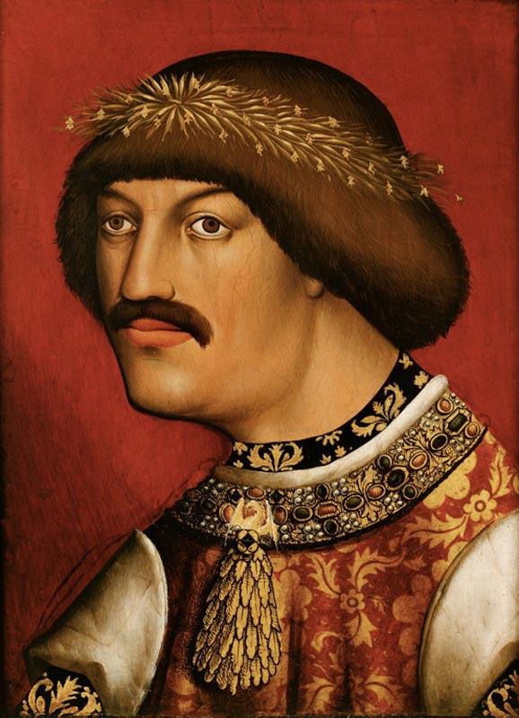 Albrecht II Habsburg