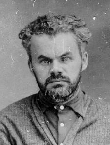 Alexander Danieliuk-Stefanski Polish communist activist and politician