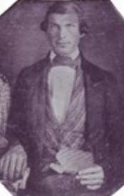 Alpheus Cutler Mormon leader