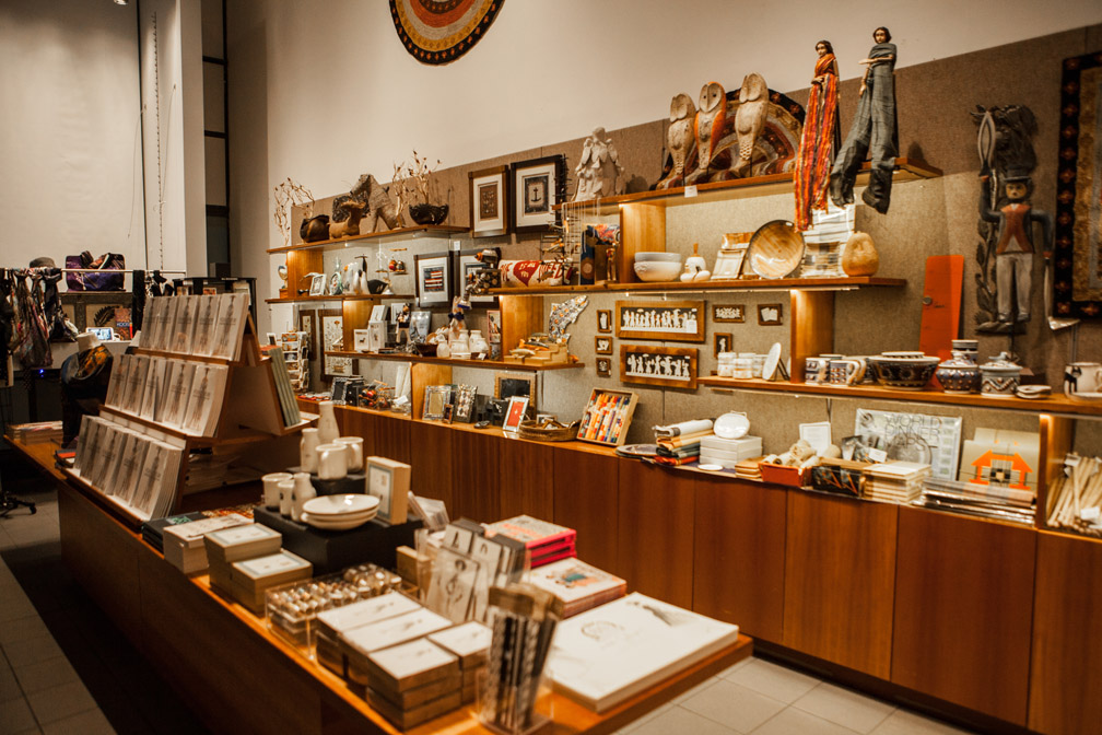American Craft Museum Gift Shop