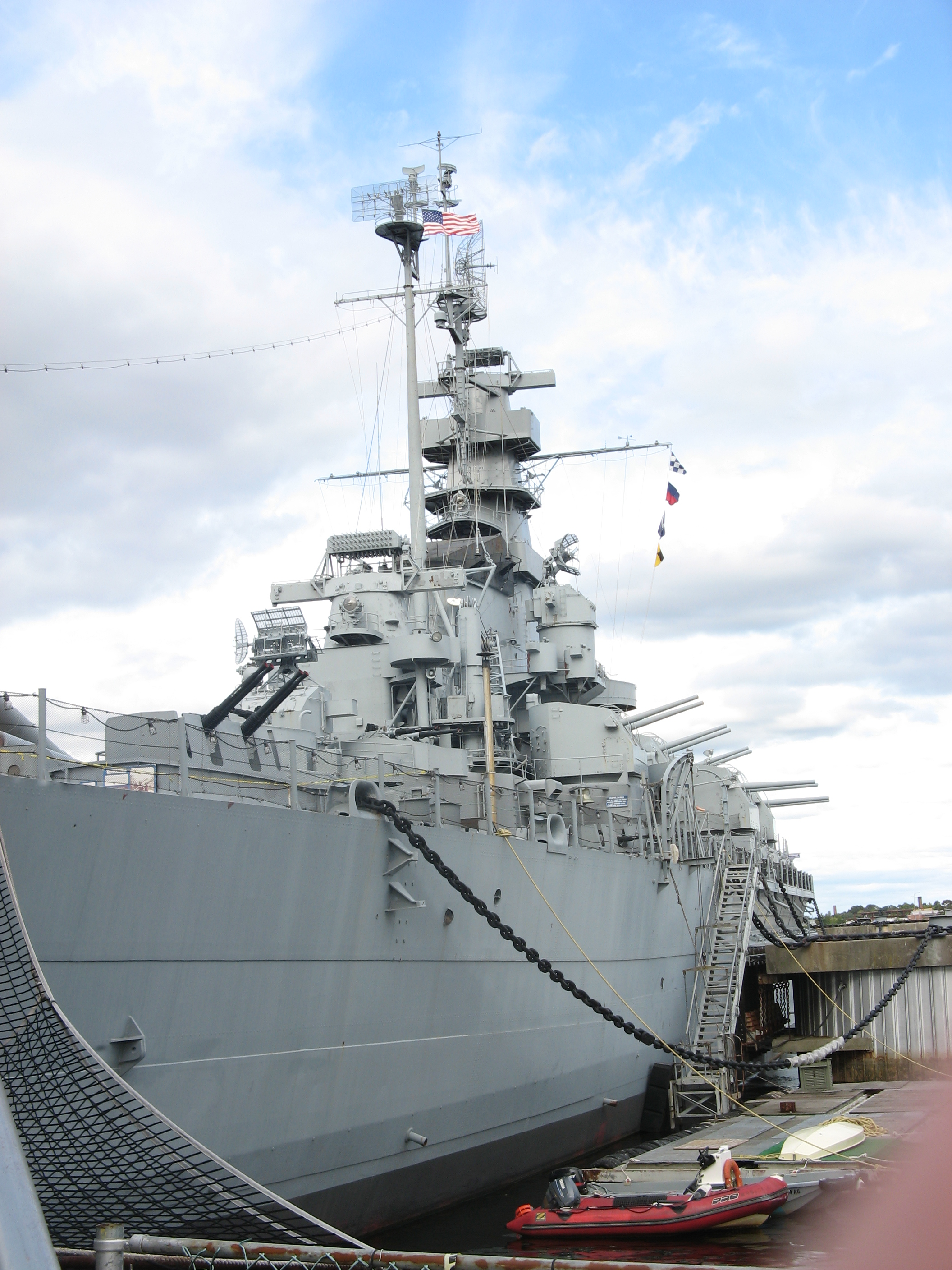 USS Massachusetts BB Military Wiki Fandom Powered By Wikia - Ship museums in us