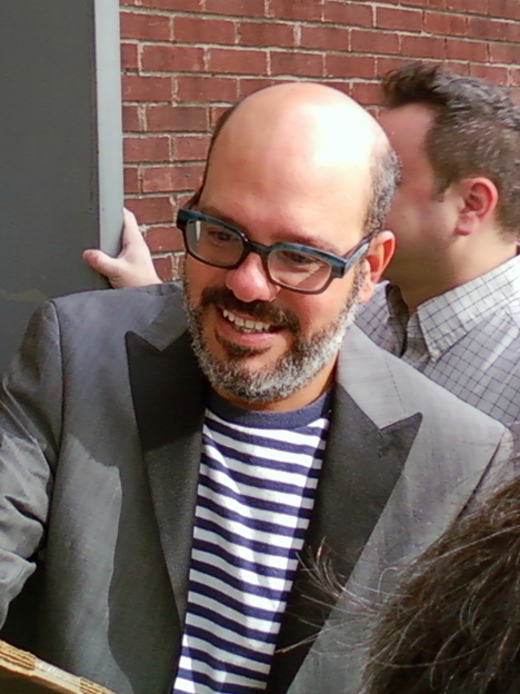 The 54-year old son of father Barry Cross and mother Susi Cross David Cross in 2018 photo. David Cross earned a  million dollar salary - leaving the net worth at 10 million in 2018