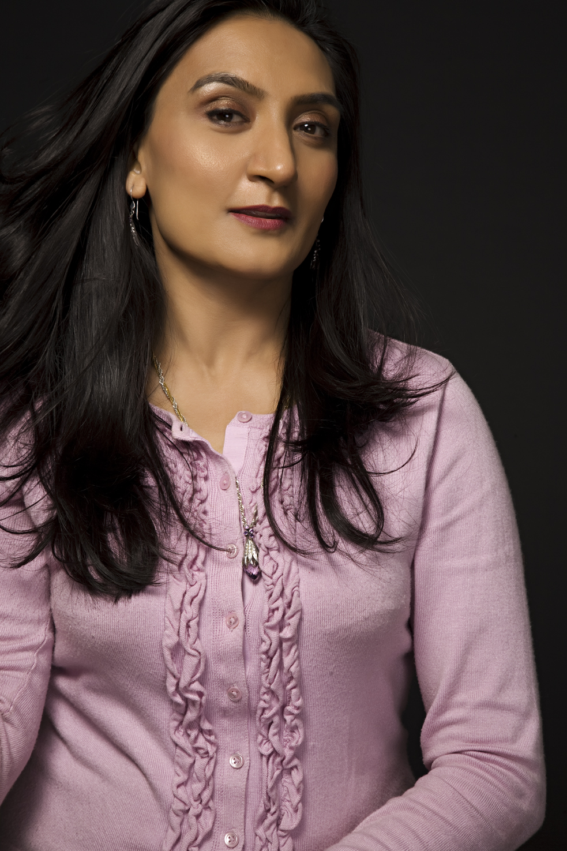 Asma Hussain Wikipedia