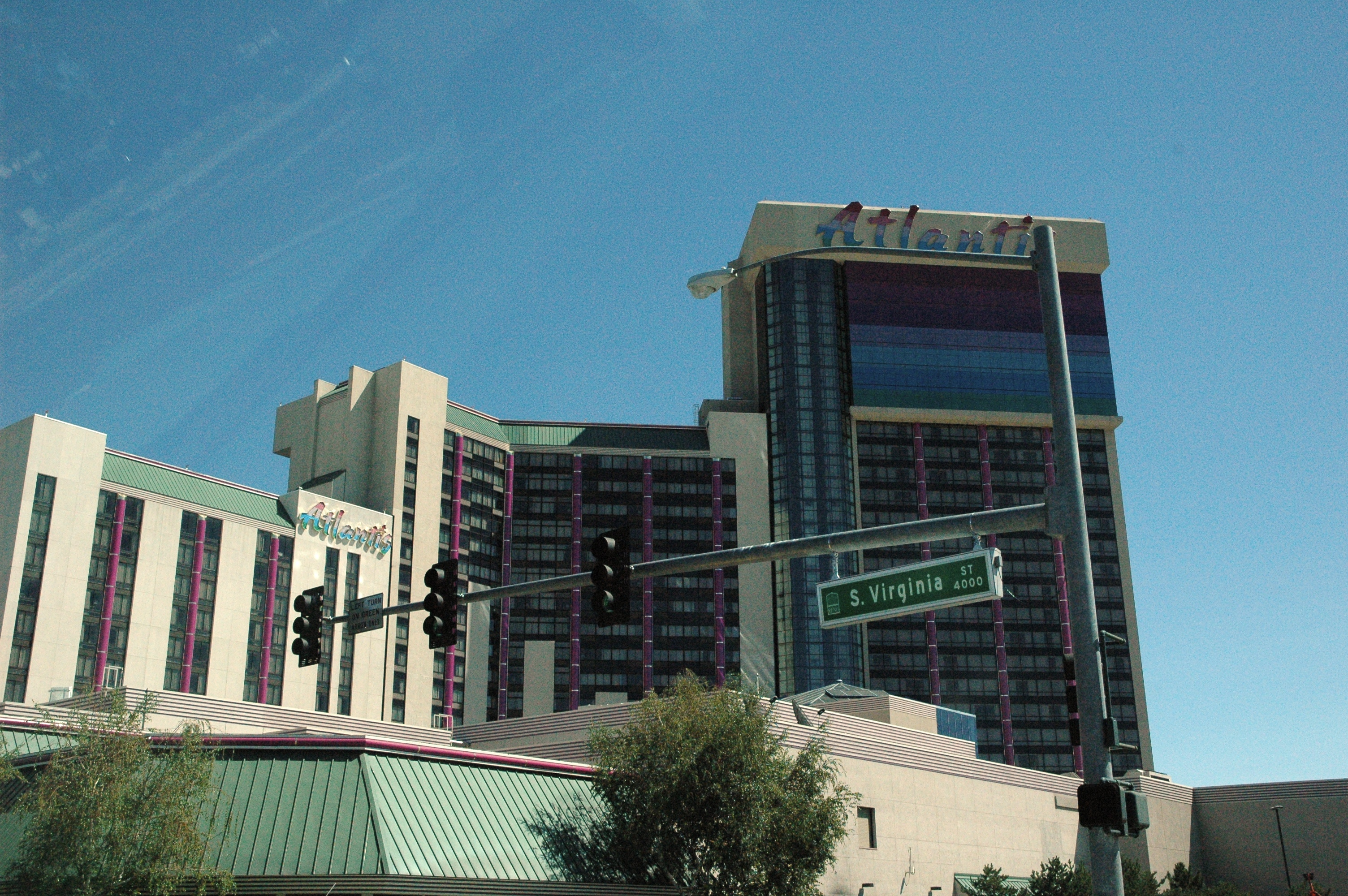 Brighton casino events