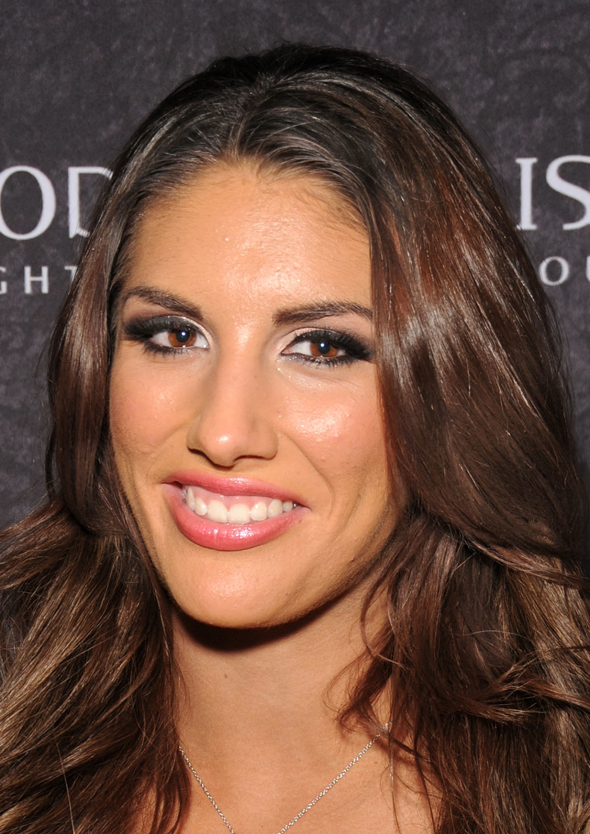 August ames photos