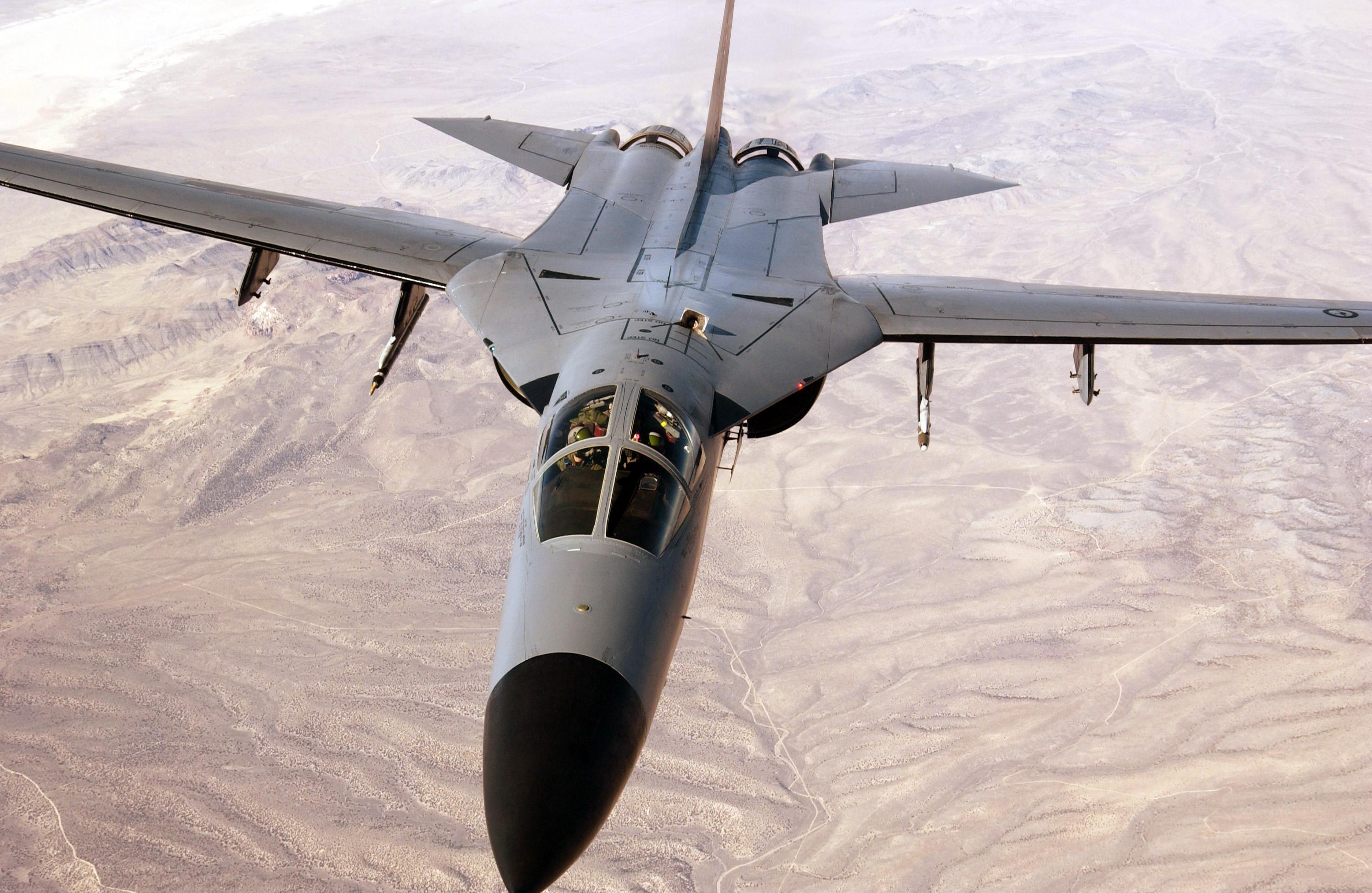 File:Australian F-111C 2006.jpeg - Wikimedia Commons