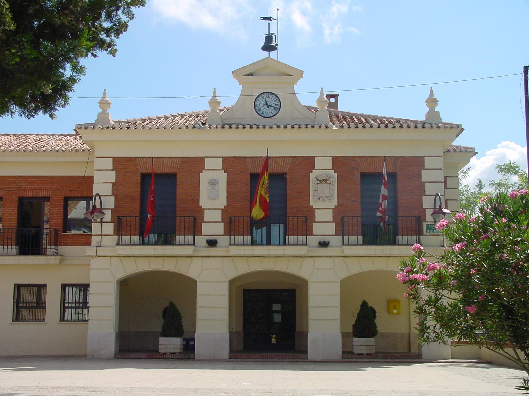 file ayuntamiento de rivas wikimedia commons
