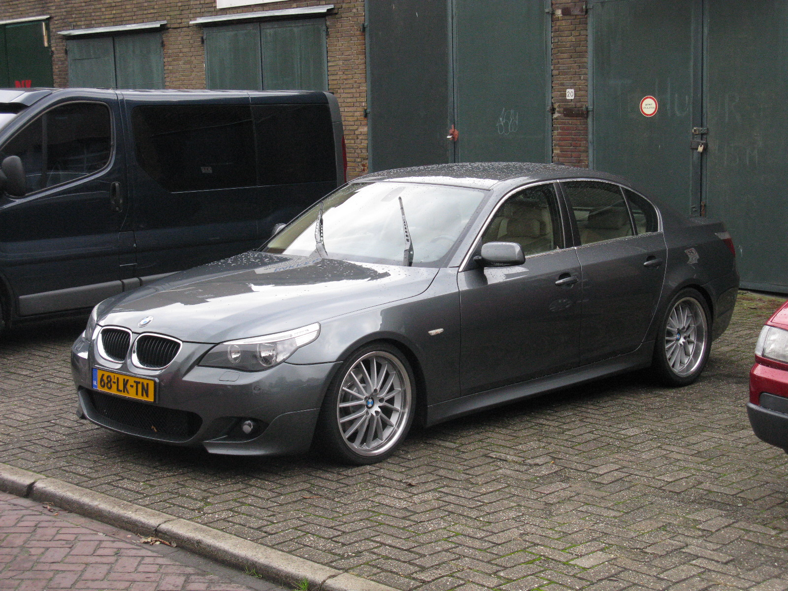 Bmw M5 E60 Stance Bing Images