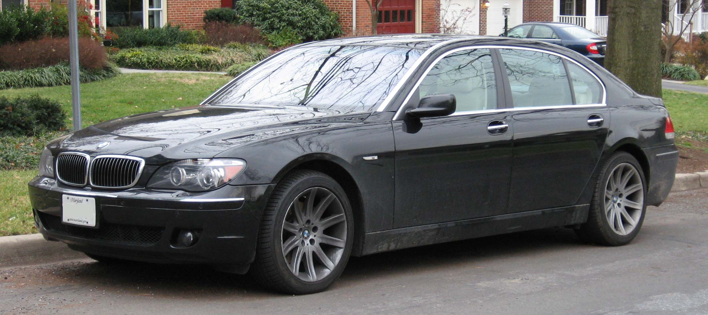 2006 Bmw 750i >> File:BMW 750i.jpg - Wikimedia Commons