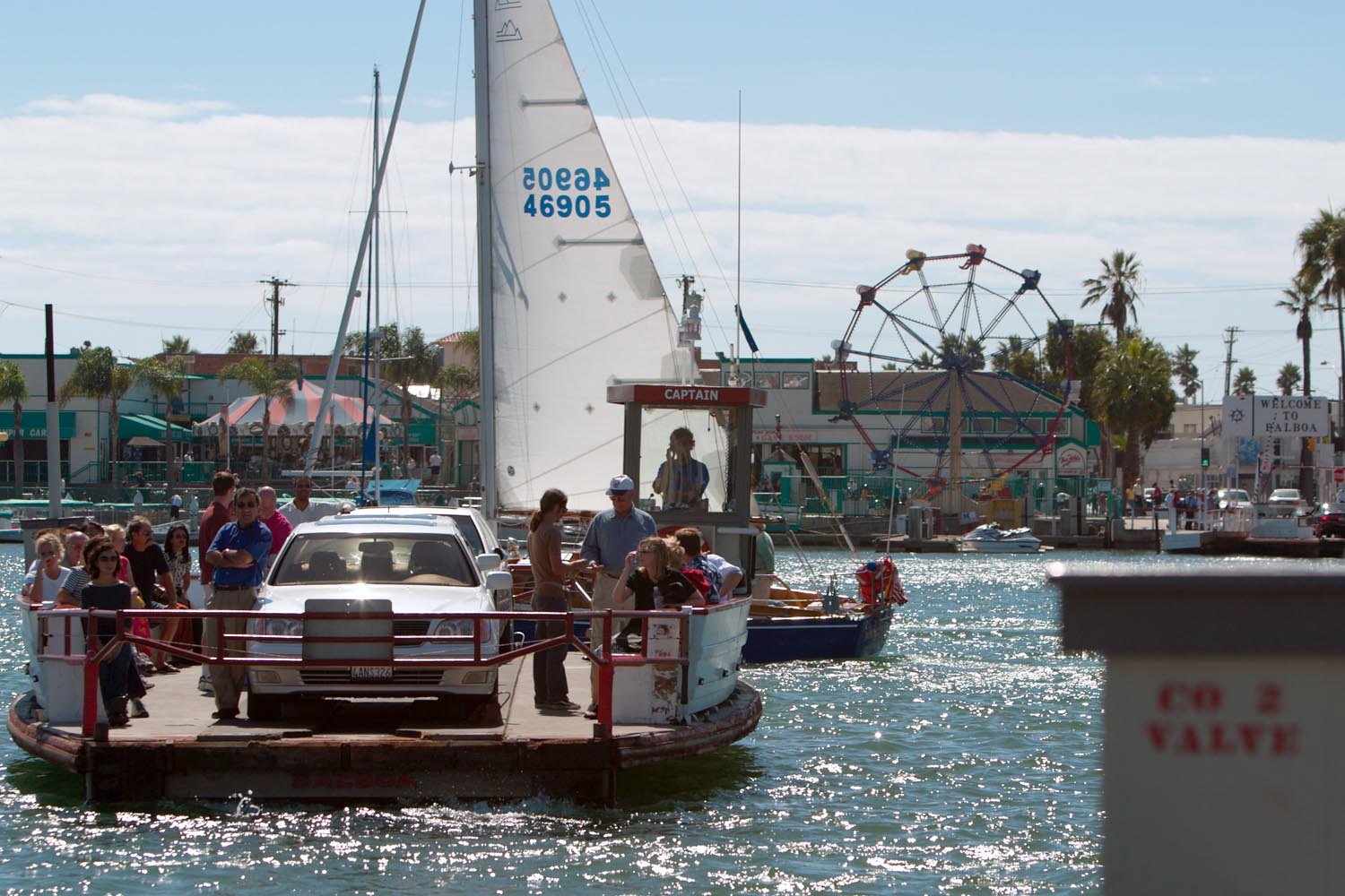 Balboa Island Newport Beach Things To Do