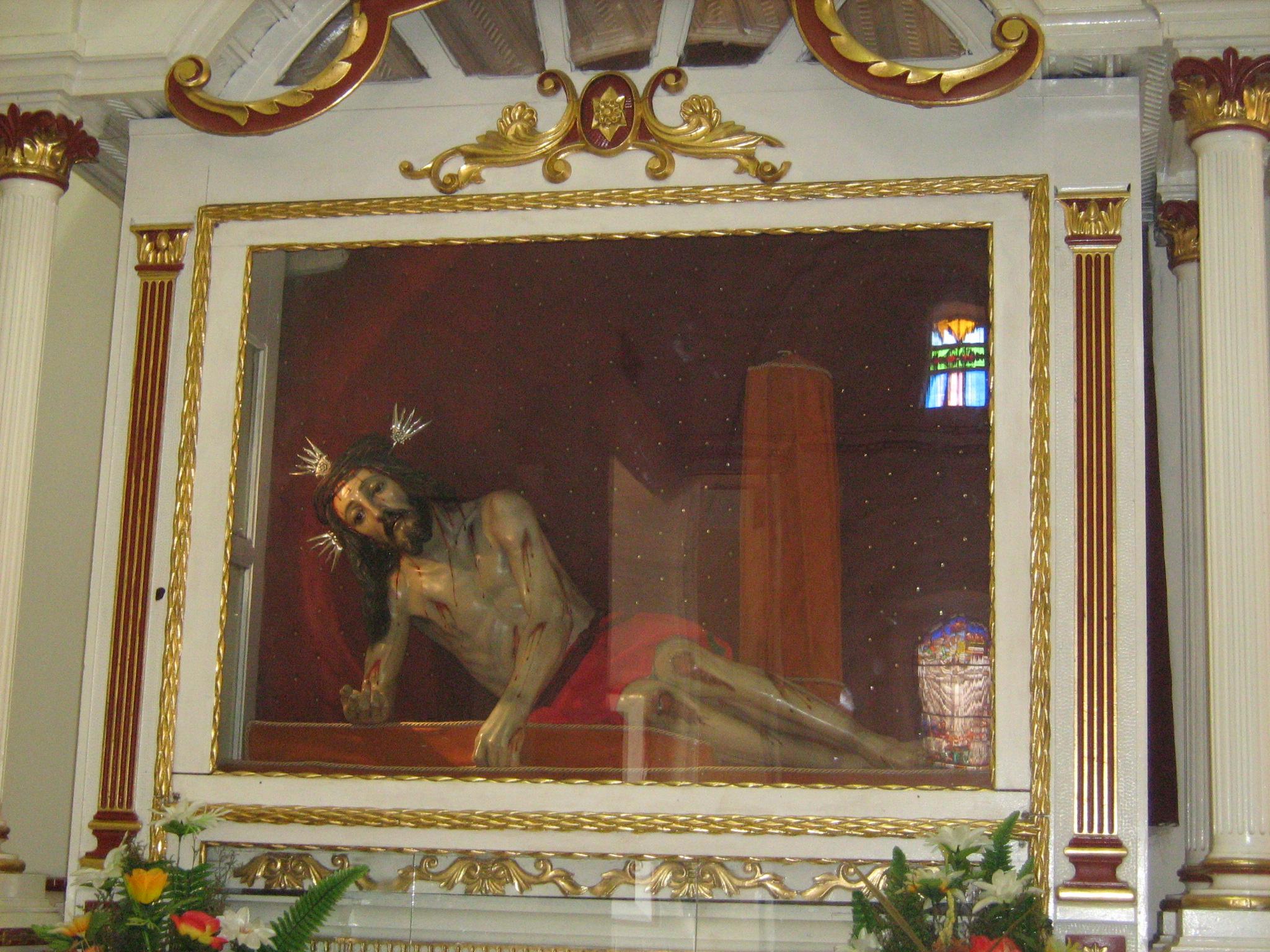 File basilica de yarumal se or caido jpg wikimedia commons - Cuadros estilo colonial ...