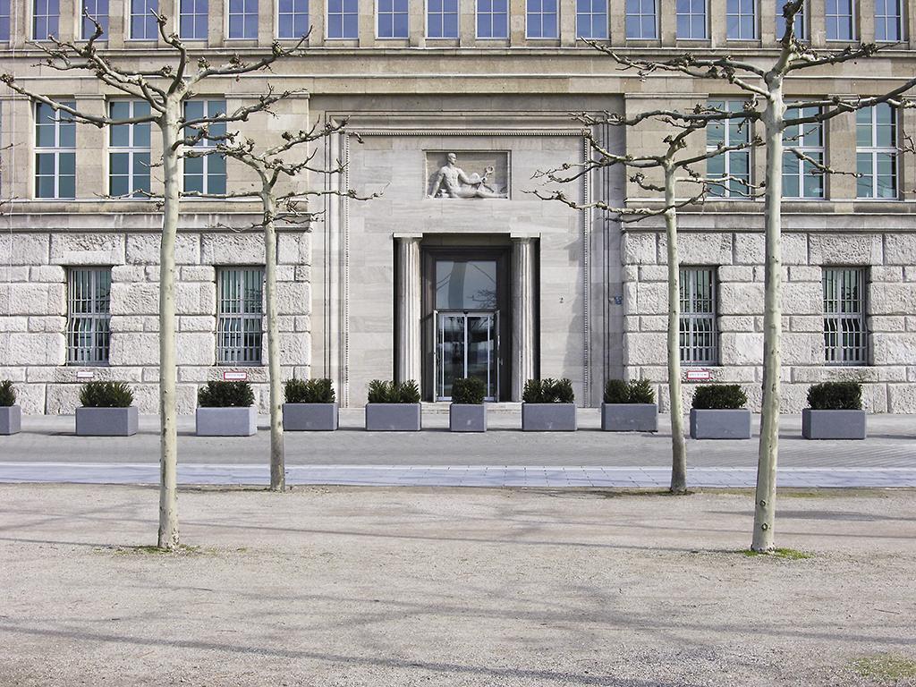 Neoklassizismus bildende kunst wikipedia - Deutsche architektur ...