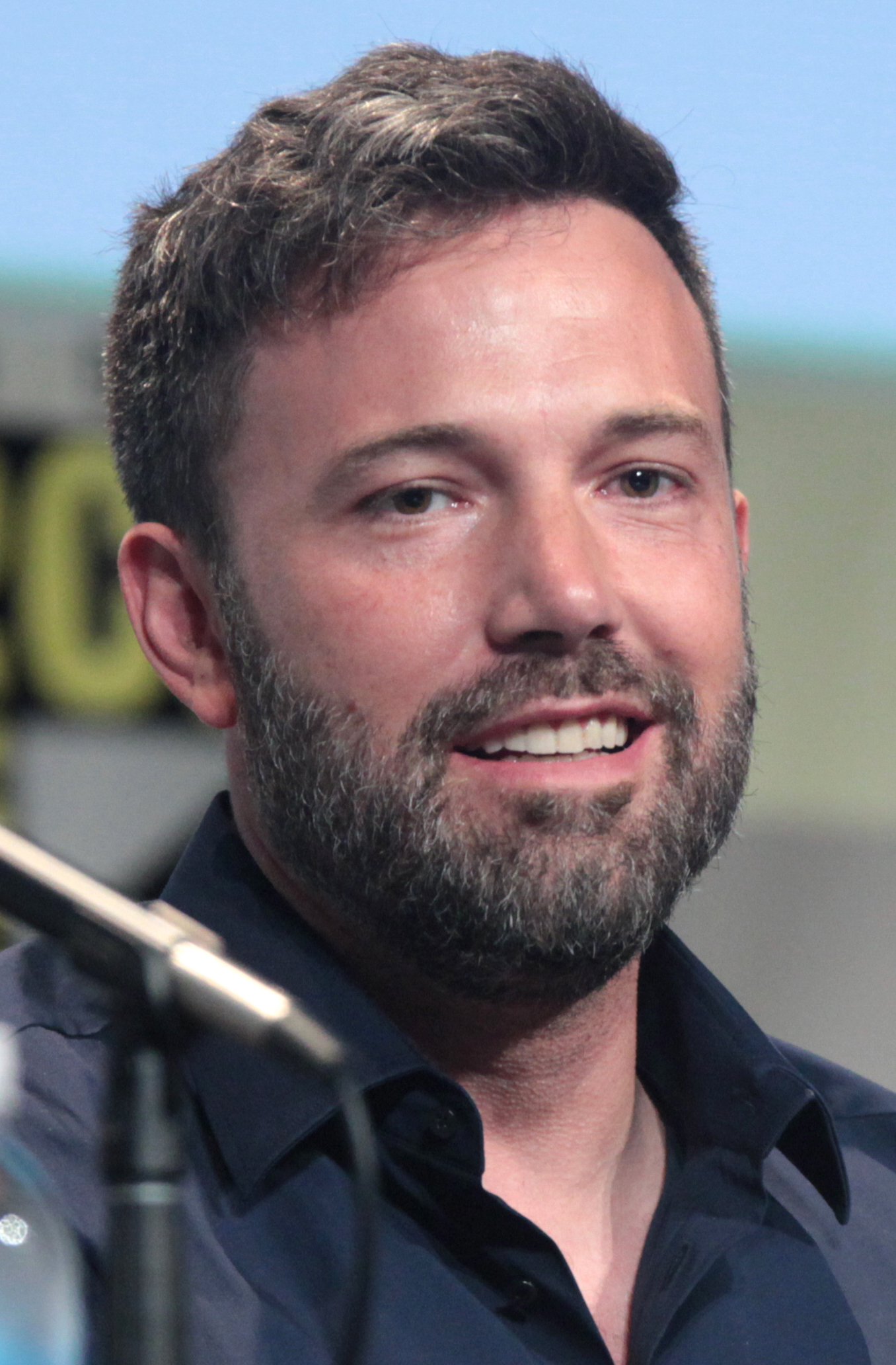 BEN AFFLECK | OPINION POLL | THE POLL MALL Ben Affleck