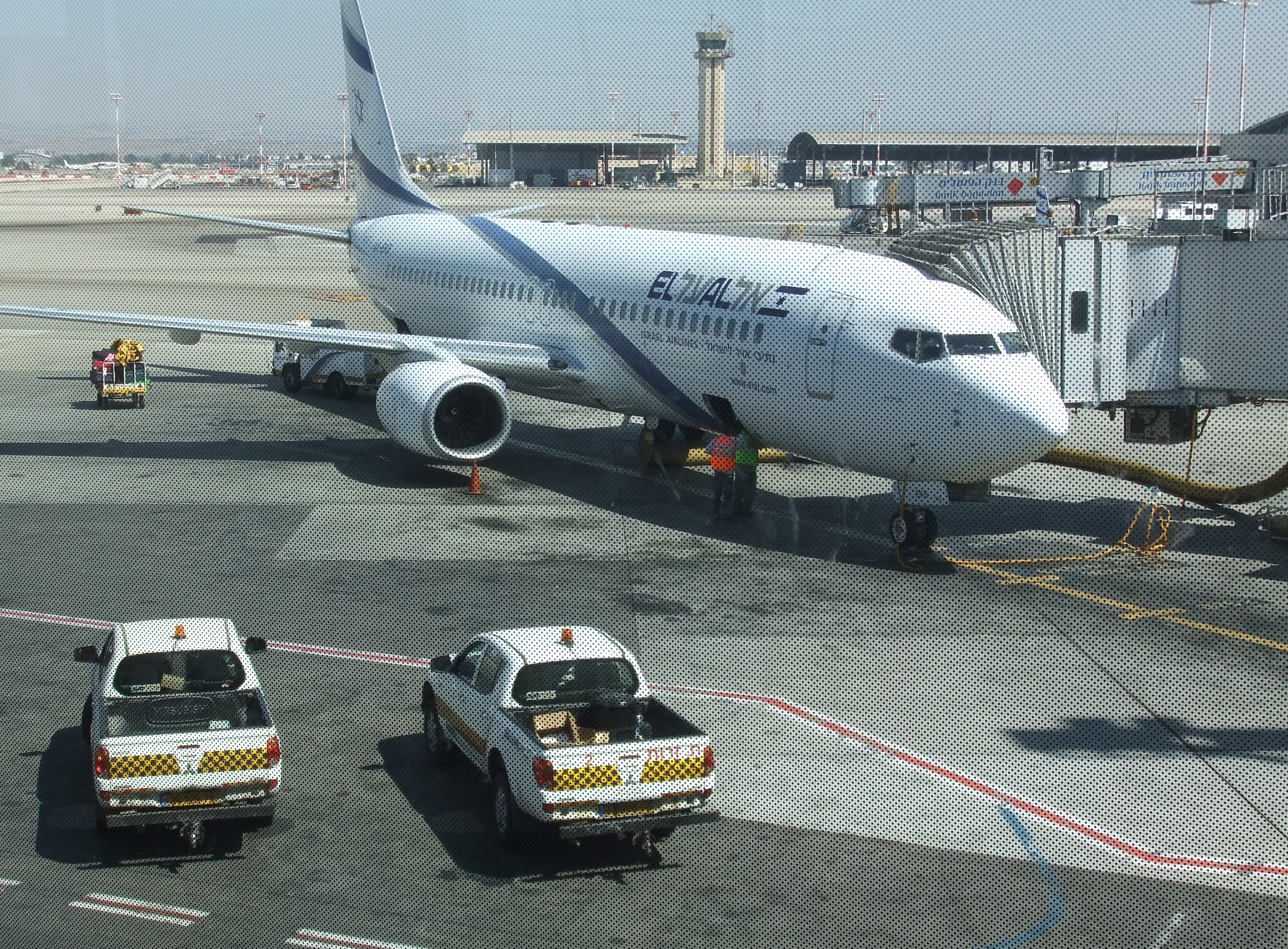 Ben Gurion Airport  Letter Code