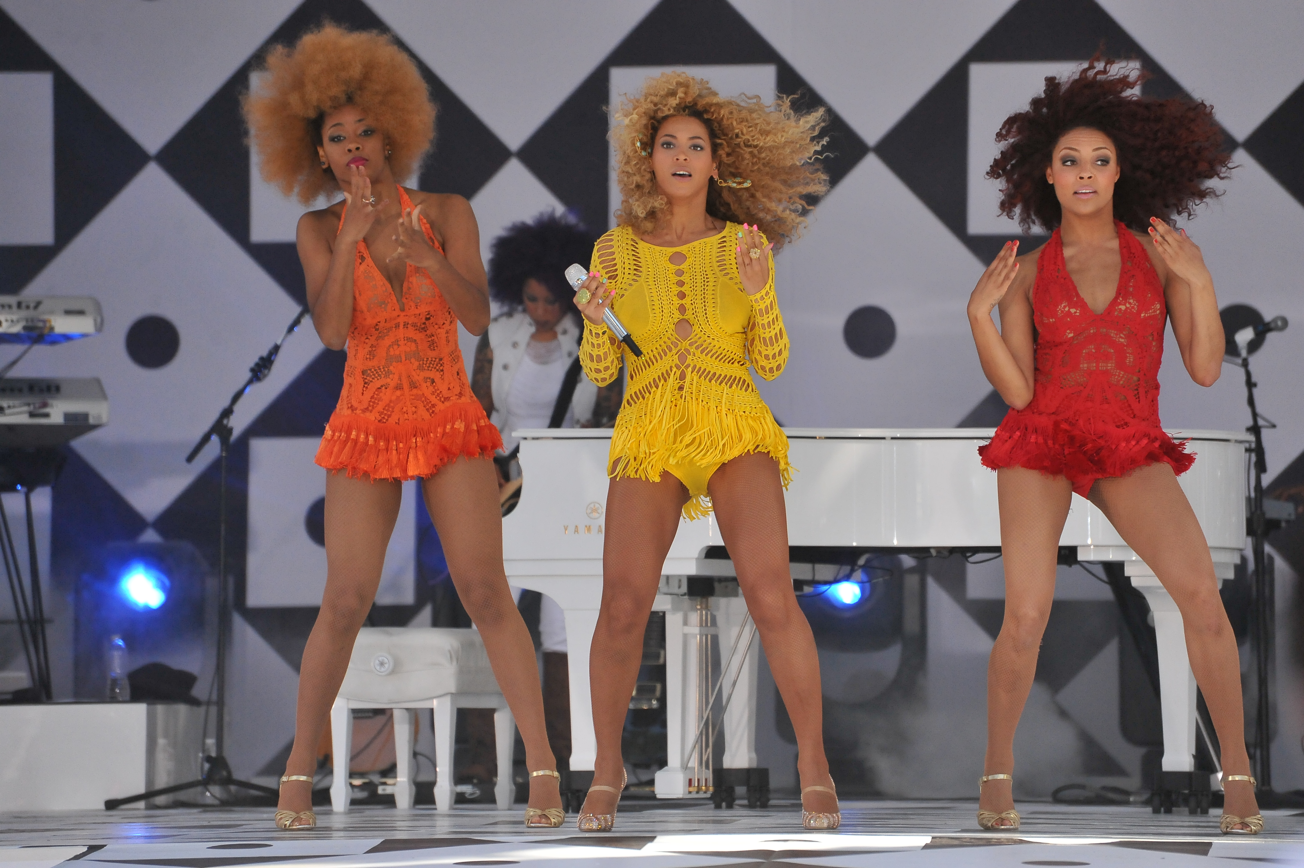 Beyonce videos single ladies put ring Videos de beyonce single ladies en vivo - CMA