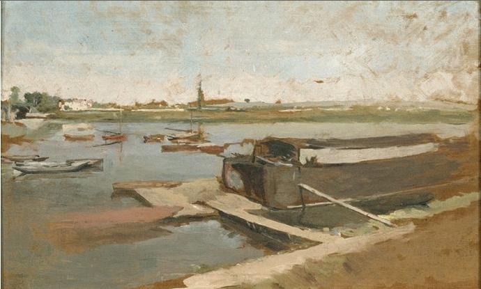 Fichier:Bords de la Seine à Poissy.png — Wikipédia