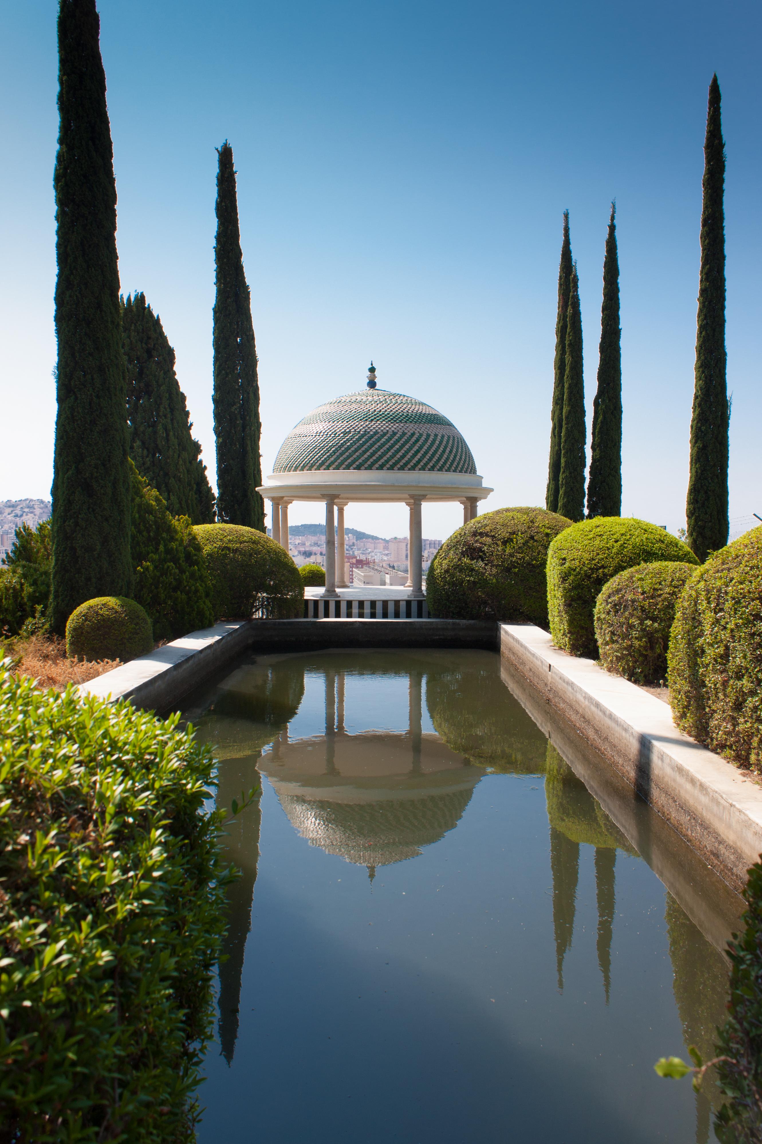 Bodas Jardin Botanico Malaga Of File Botanic Garden La Concepcion Wikimedia