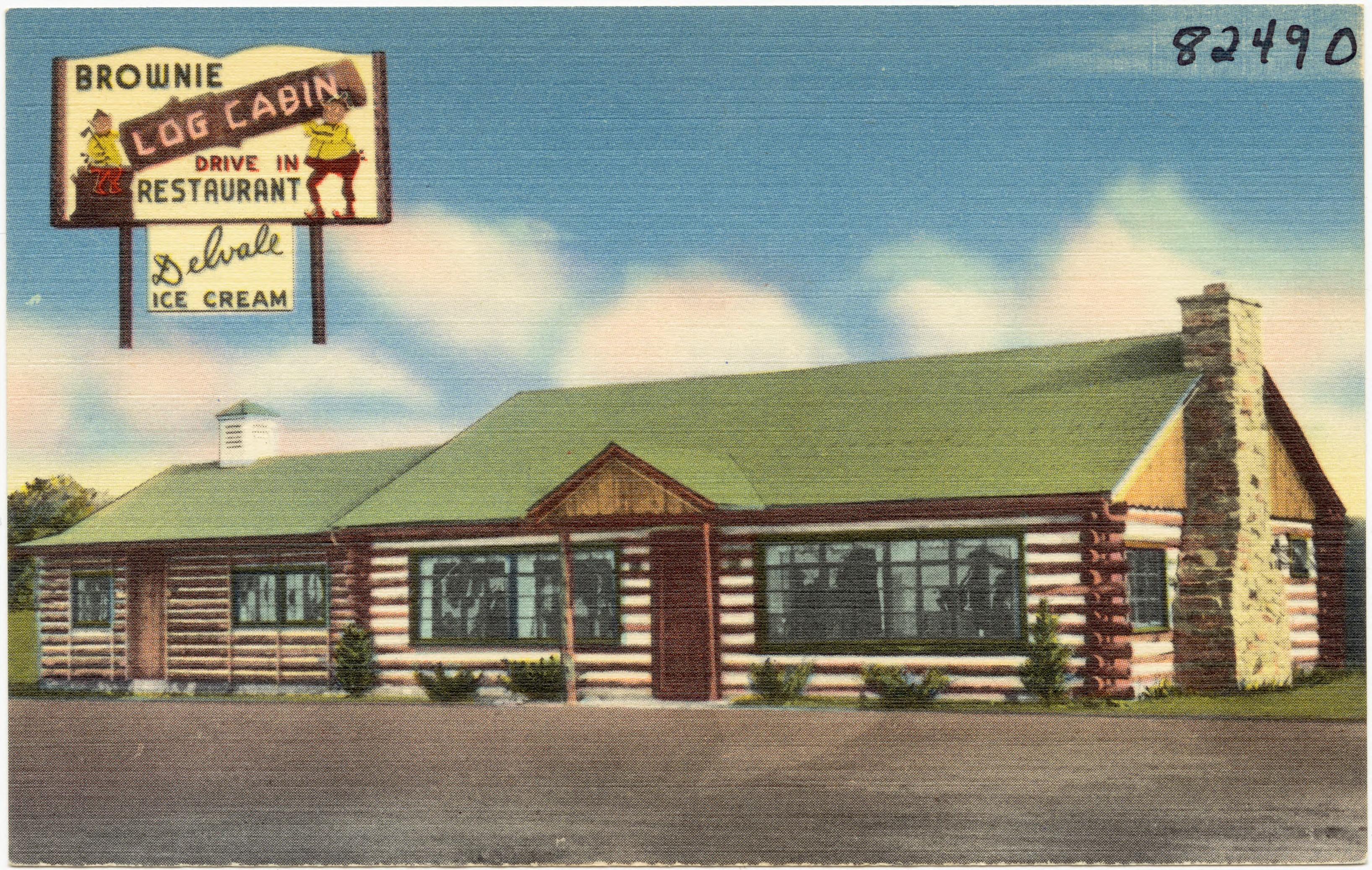 Log Cabin Restaurant Highlands Nc Menu