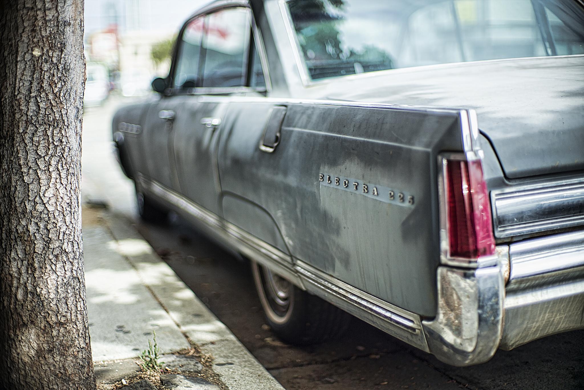 Buick Electra 1961 Convertible