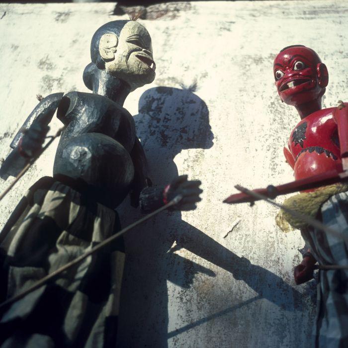 File Collectie Tropenmuseum Houten Wajang Golek Poppen Voorstellende Semar En Cepot Tmnr 20025464 Jpg Wikimedia Commons