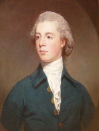 Charles Philip Yorke Lord of the Admiralty