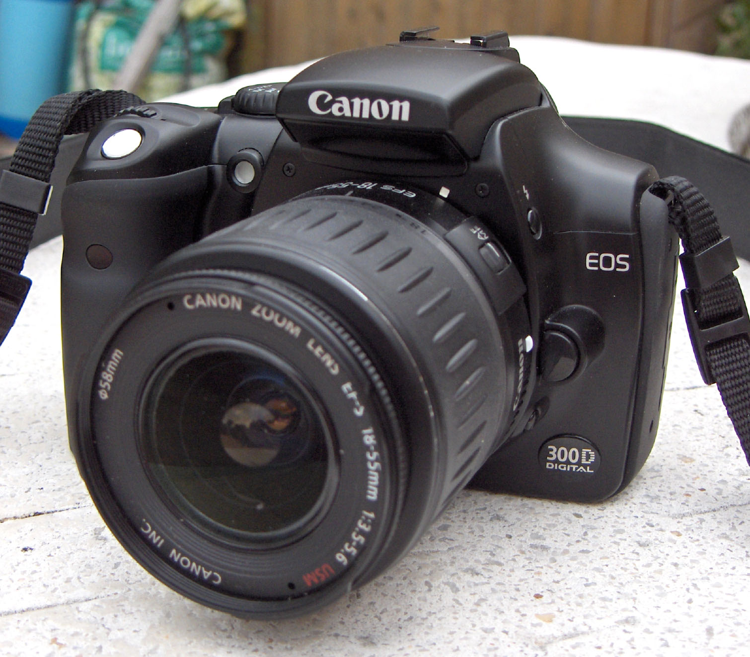 CANON EOS D300 DRIVERS UPDATE