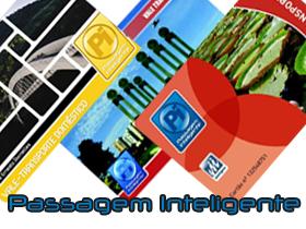 Português: Cartões Passagem Inteligente