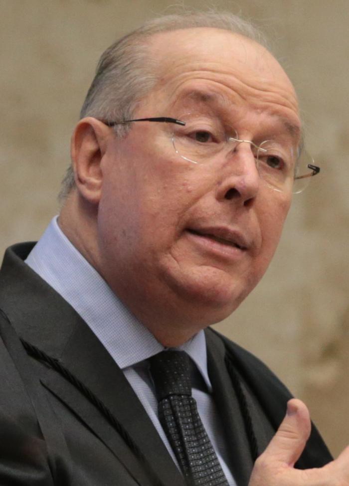 José Celso de Mello Filho
