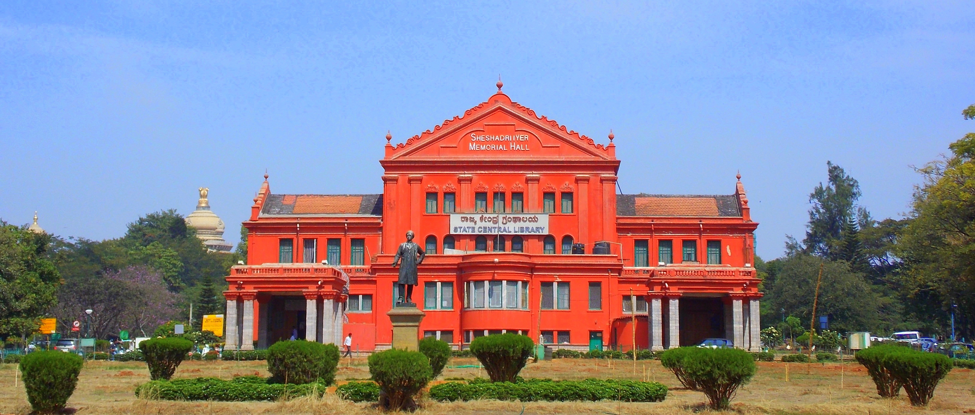 File:Central Library @ Cubbon Park.jpg - Wikimedia Commons: https://commons.wikimedia.org/wiki/file:central_library_@_cubbon...