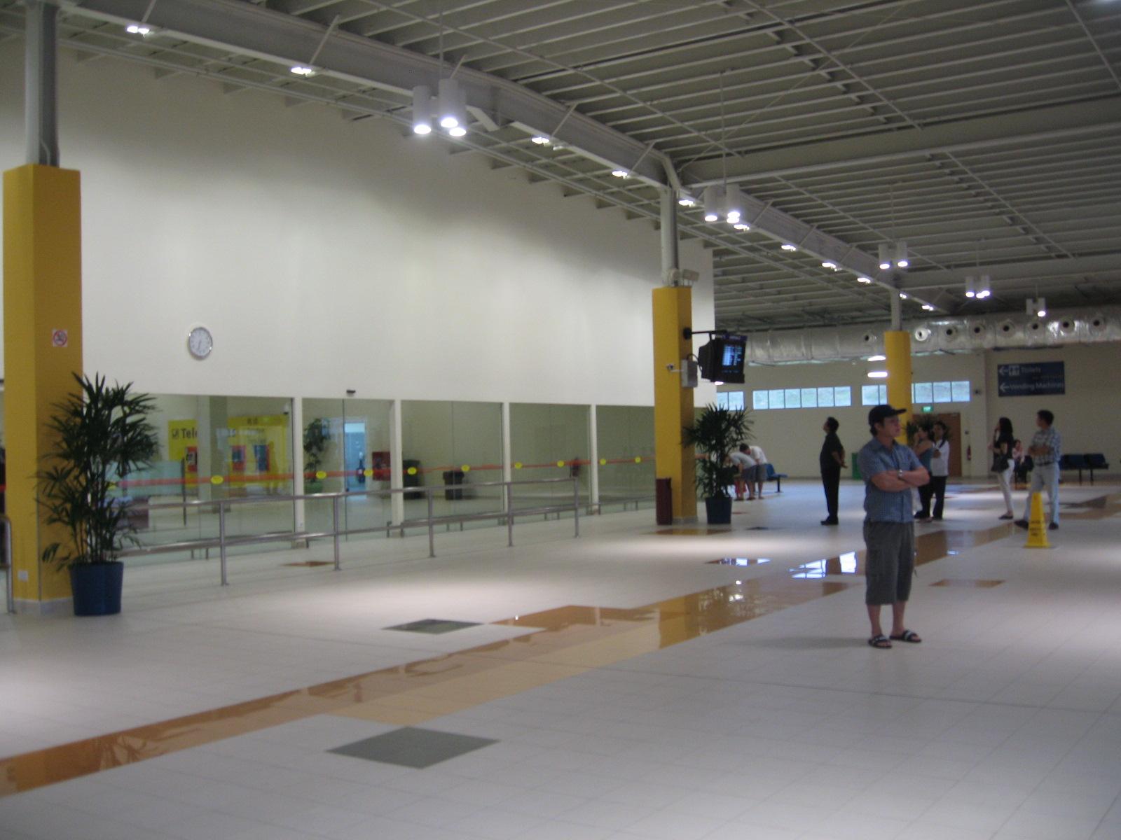 file changi airport budget terminal arrival hall jpg. Black Bedroom Furniture Sets. Home Design Ideas