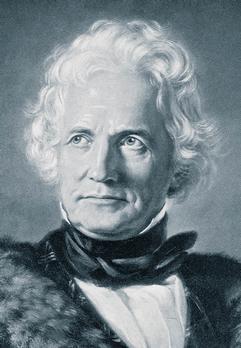Christian Daniel Rauch