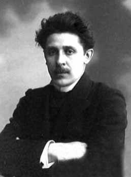 Георгий Иванович Чулков