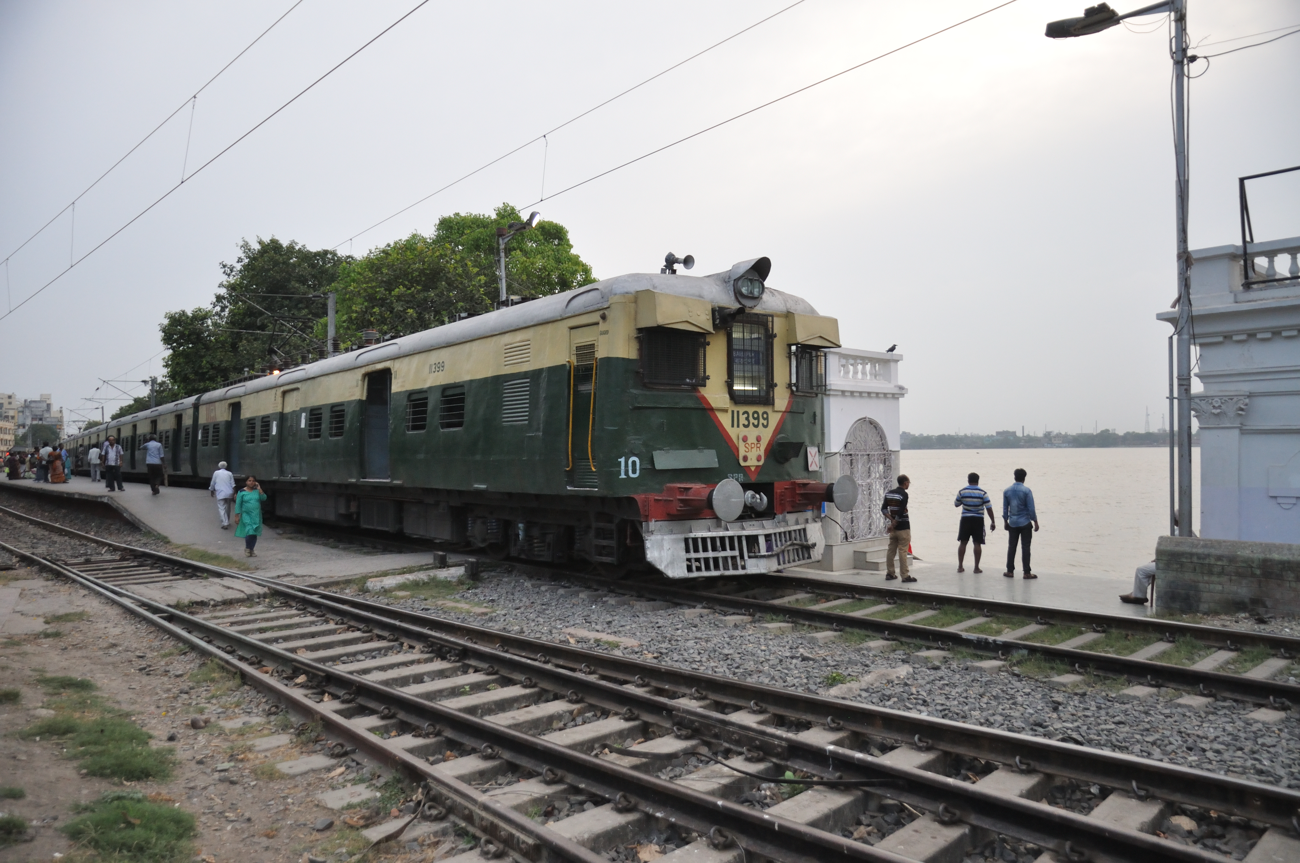 Kolkata Circular Railway - Wikipedia