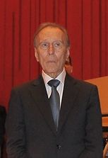 Claudio Abbado 20th and 21st-century Italian conductor
