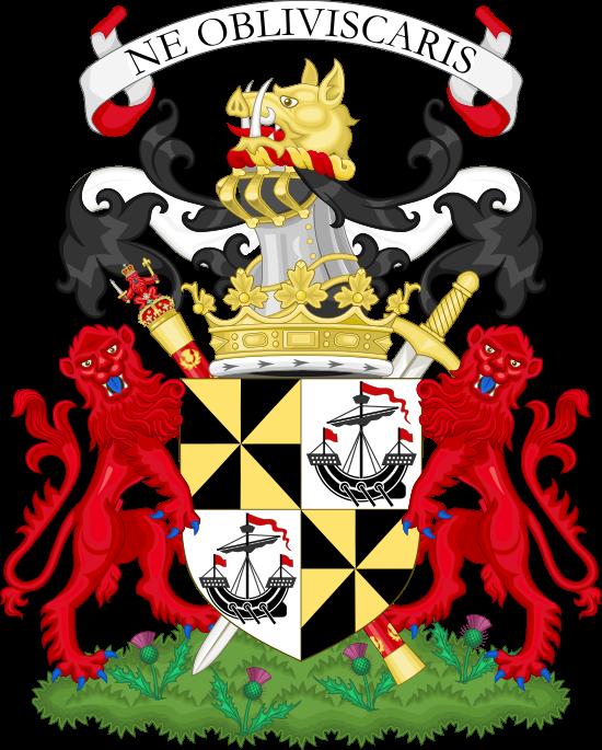 Duke Of Argyll Wikipedia